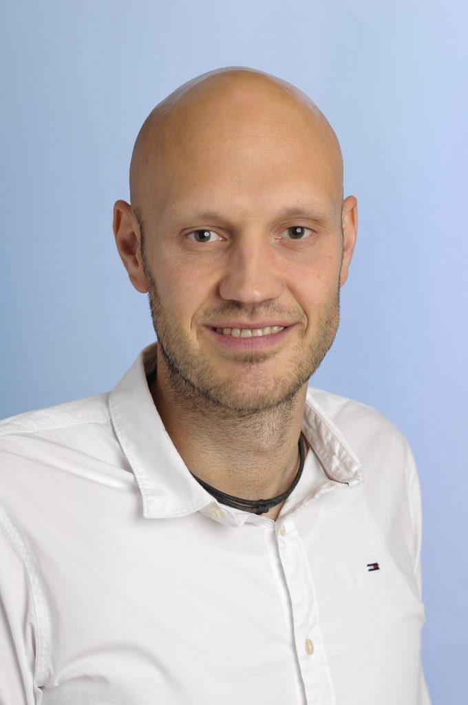 Stefan Ludes