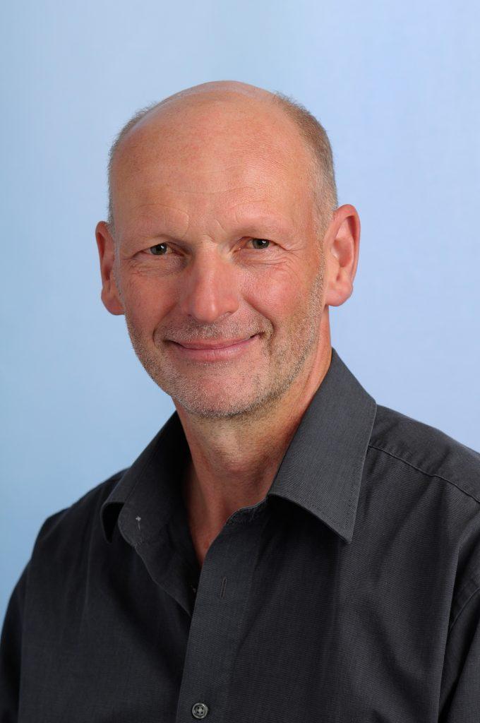 Uwe Reinbeck